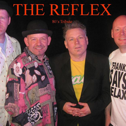 Reflex 80's Tribute Band