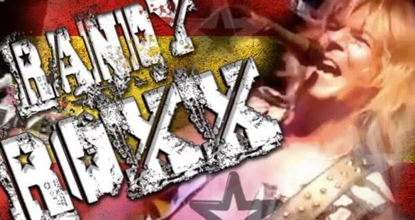 Randy Roxx